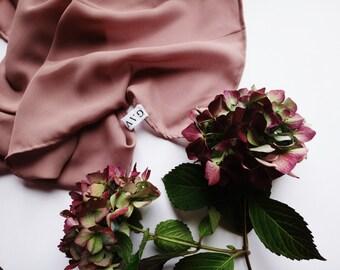 Rosado headscarf