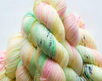 Gelateria Hand Dyed Yarn Big Merino DK Single  220m 100g