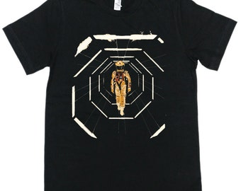 2001 Space Odyssey Tunnel T-Shirt