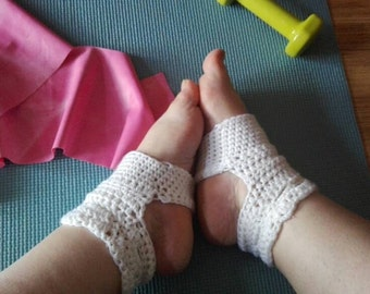 Yoga/pilates socks