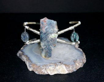 Kyanite Bracelet