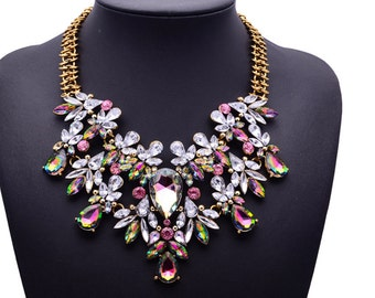 SALE + FREE SHIPPING! Olivia Necklace