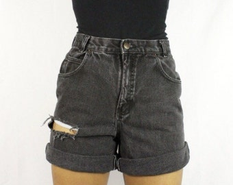 Ashley High Waist Jeans