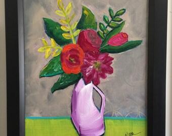 Des Fleurs 2