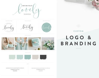 Custom Logo Design & Branding - Advanced Bookings for 0ctober 2016