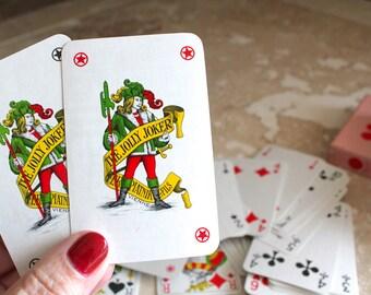 Piatnik playing cards - Bridge and Rummy playing cards - Vienna playing cards - Ferd Piatnik
