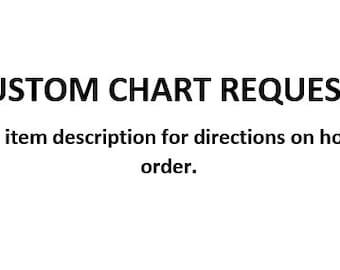 Custom Chart Request