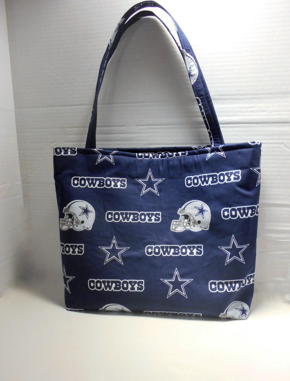 Cowboy Diaper Bags : Dallas cowboys diaper bag tote