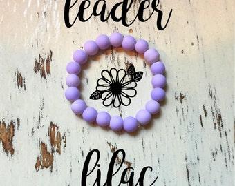 Inner-Beauty Bracelet - Leader Lilac