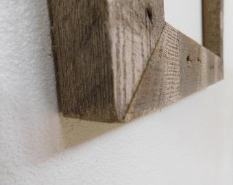 11x14 Corn Crib frames, natural finish (#5362)