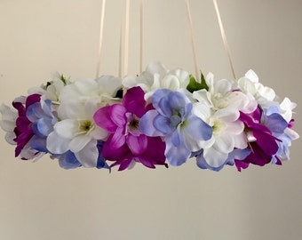 Edith Flower Mobile
