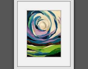 Fine Art Prints, Contemporary art, Abstract Painting, Art Prints, Modern Abstract Art, Abstract Wall Art