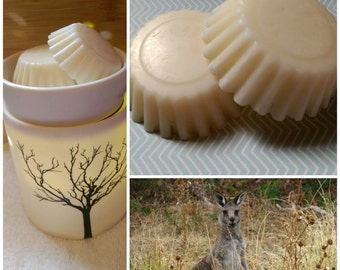 Wax Melts - Australian Bush - Handmade - Soy Tart