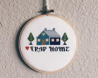 Trap Home <3