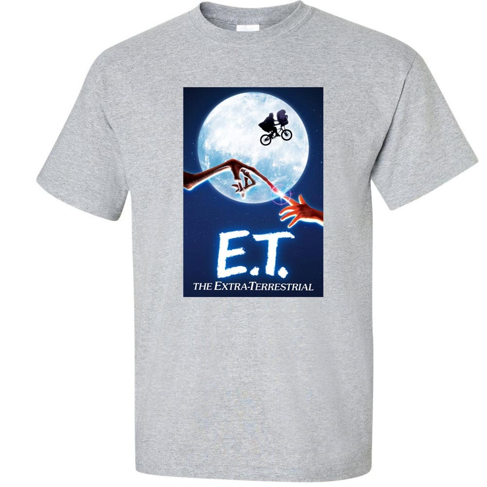 Find great deals on eBay for et shirt. Shop with confidence.
