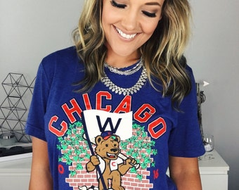 Funny Cubs Gone With the Goat t-shirt