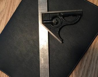 "Vintage Union Tool Co. 12"" Carpenter Square"