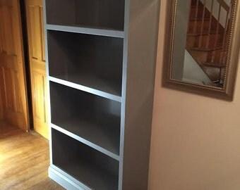 Bookshelf- Bookcase-Shelf