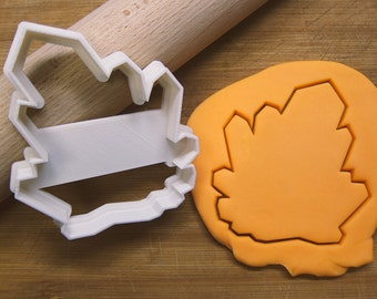 Crystal No. 2 Cookie Cutter