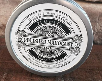 Men's Shave Soap. Shaving Soap For Men. Fathers Day Gift. Birthday Gift For Him. Groom Gift. Groomsmen Gift. Shaving. Birthday Gift. For Men