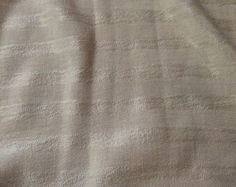 Silk/Hemp/Tencel HIGH END natural fiber blend 4.3oz by the yard