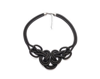 The Black Knot
