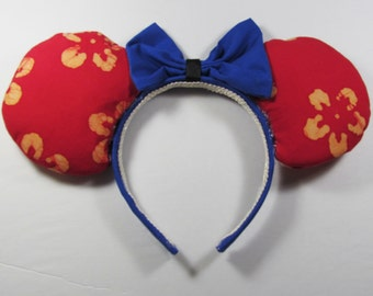 Hawaiian Friendship Ears
