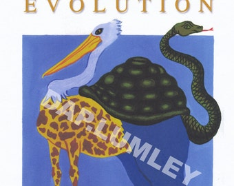 GENETIC EVOLUTION