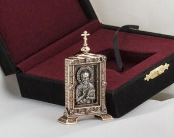 Icon of St. Nicholas (small)