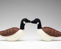 Canada Bracelet Canada Goose' Charm Bracelet