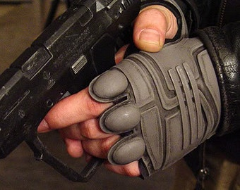 Halo ODST Glove Kit - Costume Accessory Kit