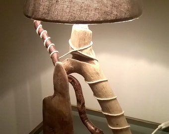 Lamps that can be used for reading or other.