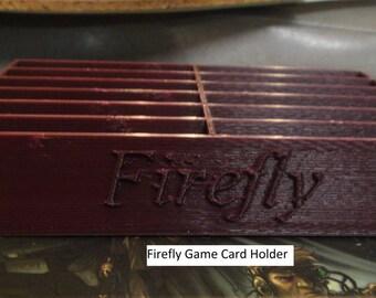 Firefly Game Gear