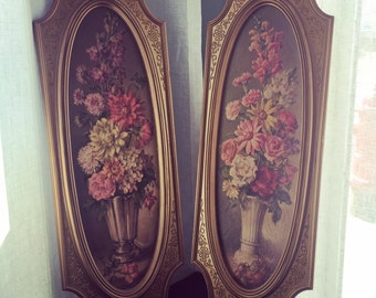 Lovely pair for that touch of Victorian Whimsy