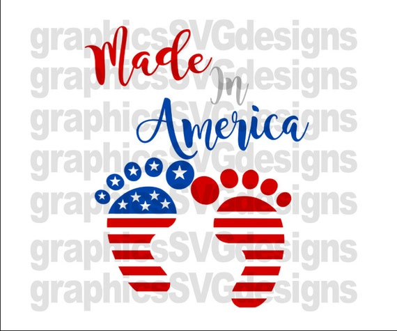 4th July svg, July 4th svg files,America svg files, 4th of July monogram svg,July 4th svg, America svg files ,Patriotic Svg:Made in America from ...