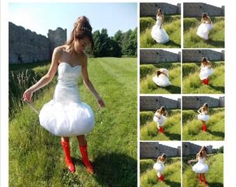 Brides Upsy Daisy