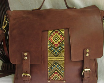 brown laptop bag, Men leather bag, Men laptop bag, women laptop bag, dark brown leather bag, leather laptop bag, women laptop bag, Men's bag
