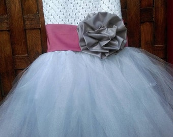 Children's Tutu dress.