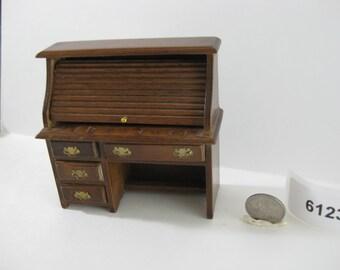 Rolltop Desk 6123