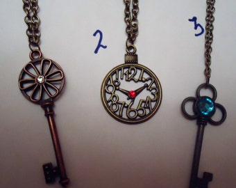 Time Keepers Collection