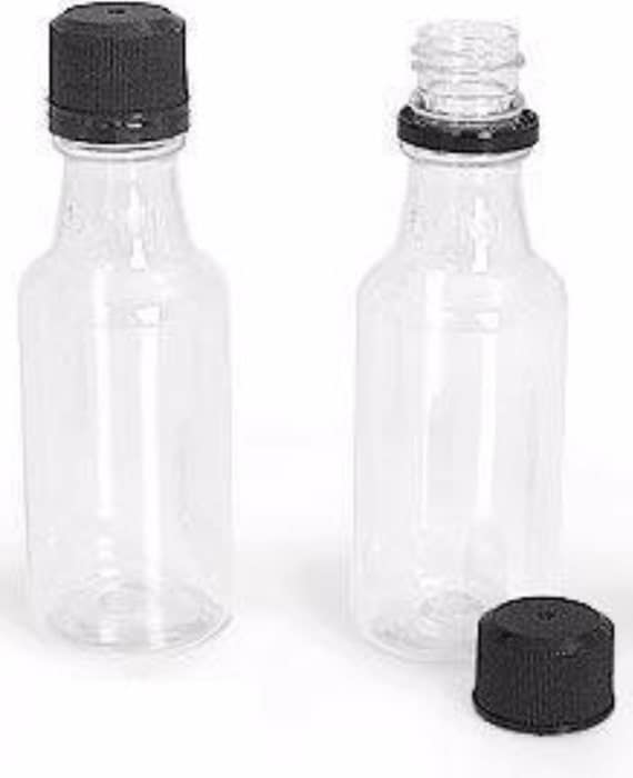 20 mini liquor bottles small 50ml mini empty plastic mini for Empty mini plastic wine bottles