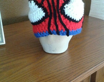 Spiderman beanies
