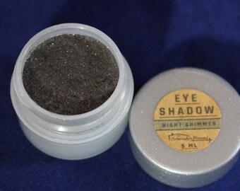 Pressed Natural Eyeshadow