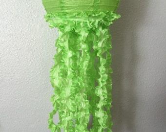 Jellyfish lanterns (3 pack)