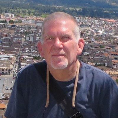 RobertMichaelMorgan