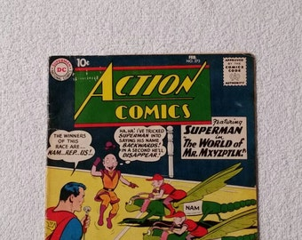 Action Comics #273 (1961)