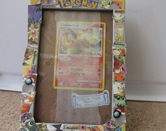 Pokemon Frame