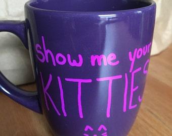 Kitties Mug