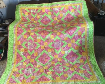 Simply Spring Quilt