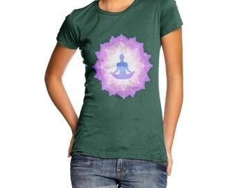 Women's Yoga Freak T-Shirt